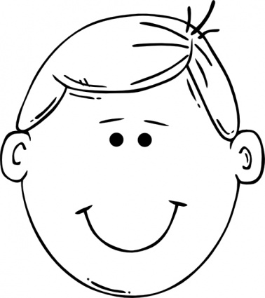 Child face clipart black and white vector royalty free stock Free Baby Face Clipart, Download Free Clip Art, Free Clip Art on ... vector royalty free stock