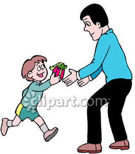 Child giving gift at mass clipart jpg free Exchange Clipart | Free download best Exchange Clipart on ClipArtMag.com jpg free