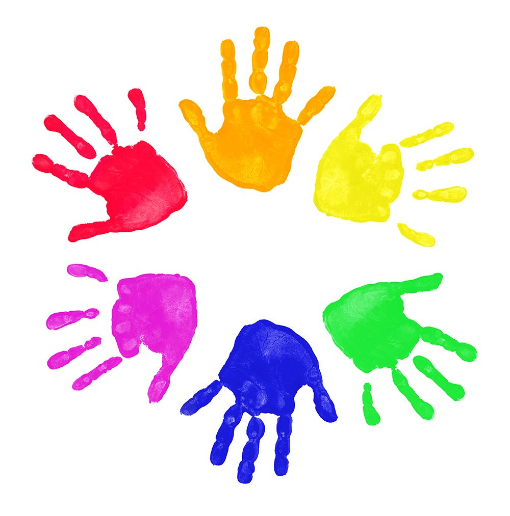 Hands passing a gift clipart banner library Children Hand Print - ClipArt Best | Good Kids With Bad behaviors ... banner library
