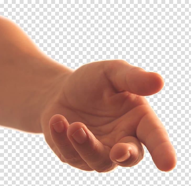 Child hand holding up 4 fingers clipart clipart freeuse library Person\'s left hand, Hand Finger Arm, Hands , hand free transparent ... clipart freeuse library