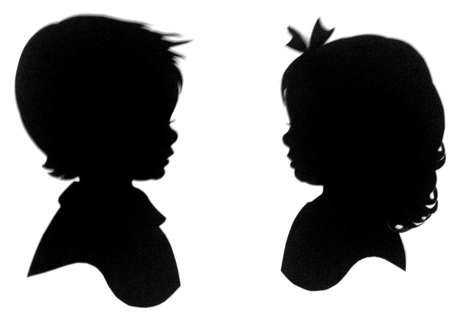 Child head silhouette clipart graphic transparent download Free Kid Head Silhouette, Download Free Clip Art, Free Clip Art on ... graphic transparent download
