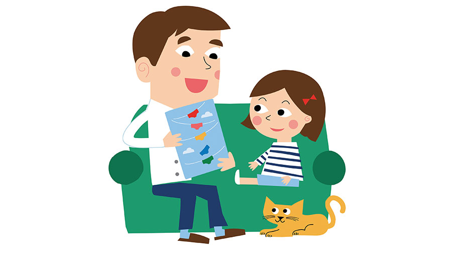 Child helping a child to be safe clipart clip free download Underwear Rule to help foster carers keep children safe from abuse ... clip free download