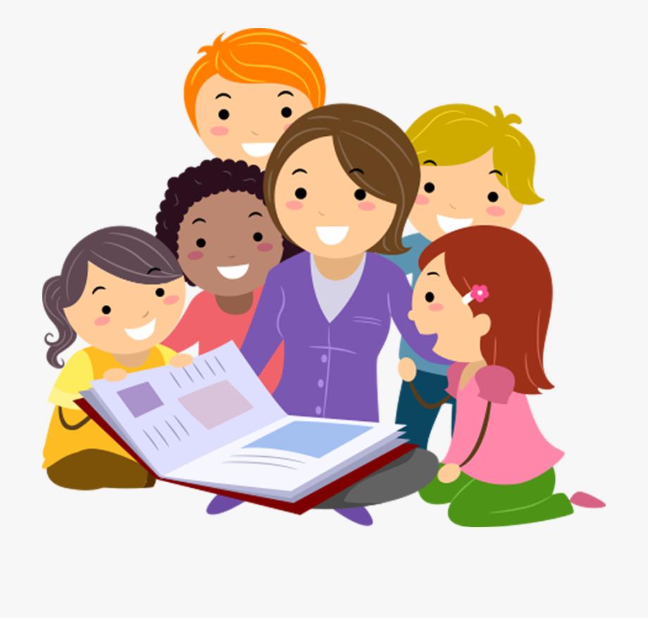 Child helping teacher clipart svg transparent stock Kids Listening To Png - Teacher Teaching Clipart Png, Cliparts ... svg transparent stock
