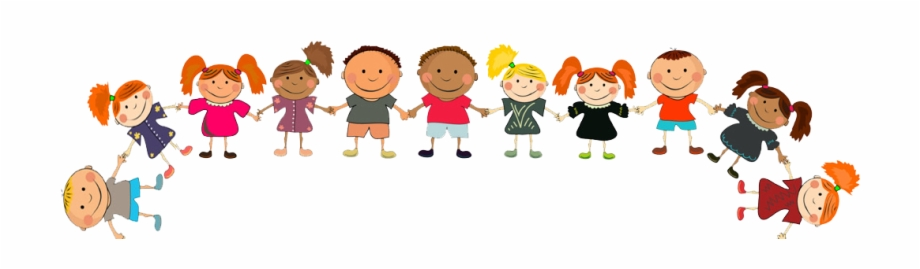 Child holding hands clipart clip art freeuse library Jpg Royalty Free Download Children Holding Hands Clipart - Happy ... clip art freeuse library