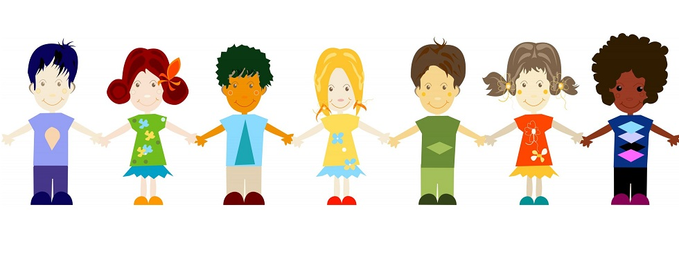 Free clipart children holding hands. Download clip art