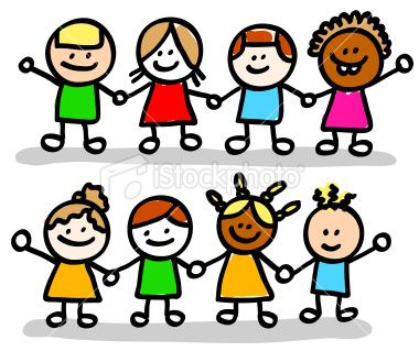 Child holding hands clipart jpg black and white stock Children holding hands drawing | Boy And Girl Holding Hands Clip Art ... jpg black and white stock