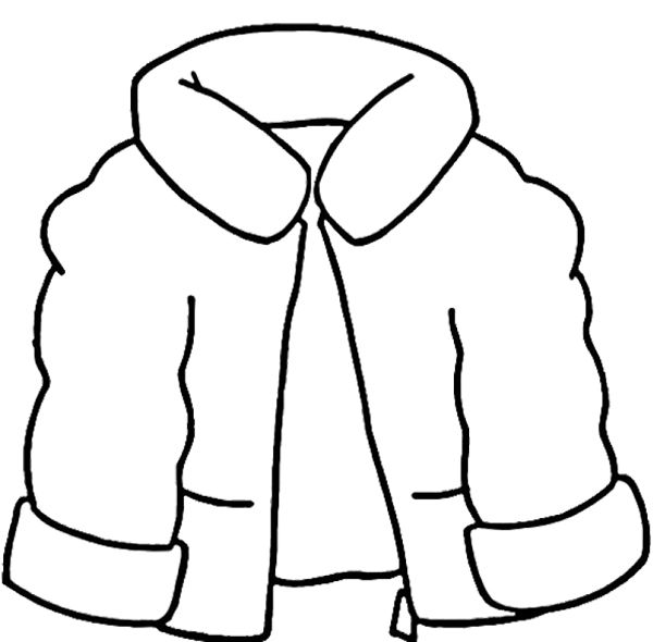 Child in jacket clipart black and white banner library stock Coat Clipart Black And White | Free download best Coat Clipart Black ... banner library stock