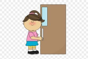 Child opening door clipart picture freeuse download Child opening door clipart 1 » Clipart Portal picture freeuse download