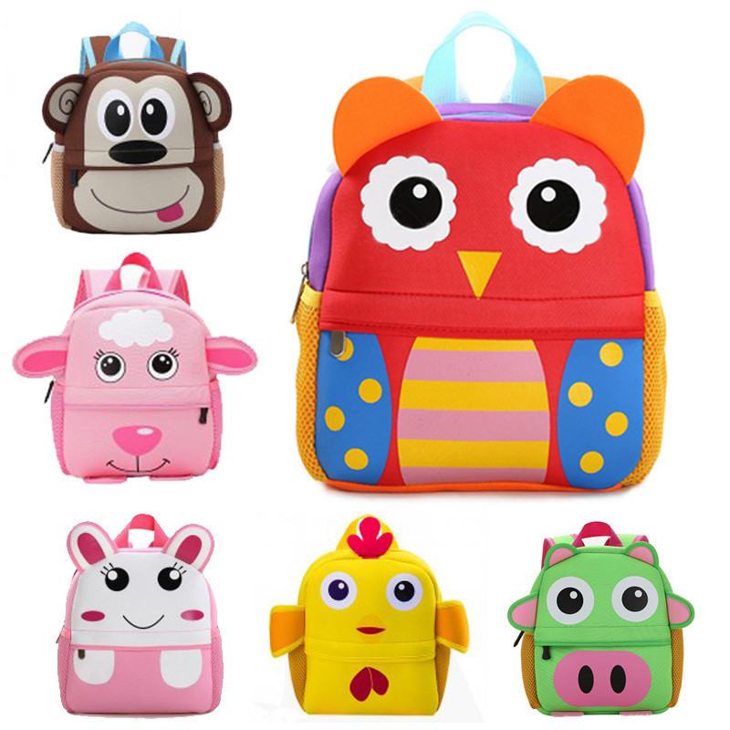 Child packing a backpack with toys clipart svg free library US $10.15 20% OFF Aliexpress.com : Buy New Bag Children Cute Cartoon Animal  Shape Backpack Supreme Capacity Bag Durable High Quality Bag For Kid Plush  ... svg free library