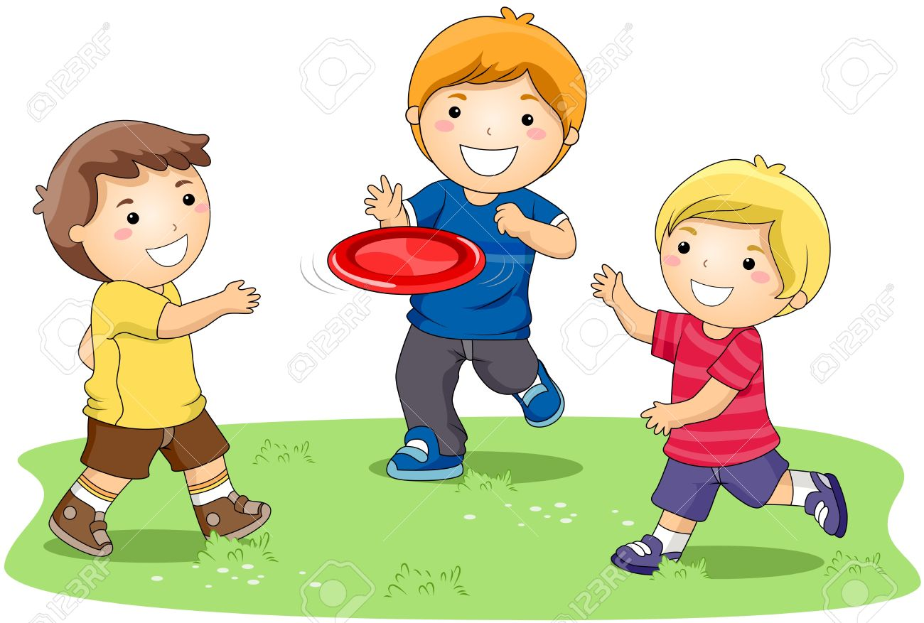 Child play clipart image black and white stock Children play clipart 4 » Clipart Station image black and white stock
