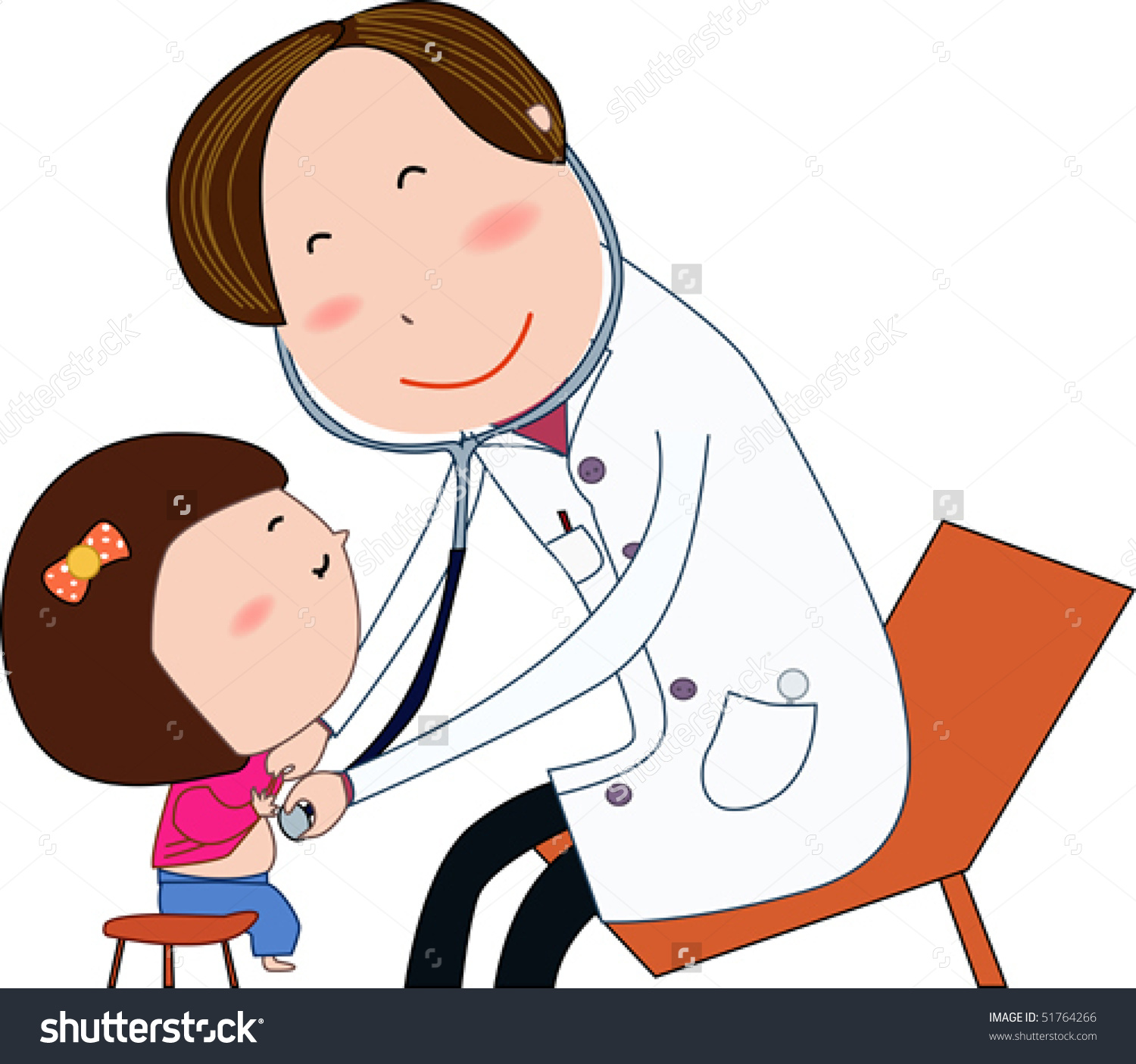 Kids doctor clipart graphic royalty free Doctor Clipart For Kids | Free download best Doctor Clipart For Kids ... graphic royalty free