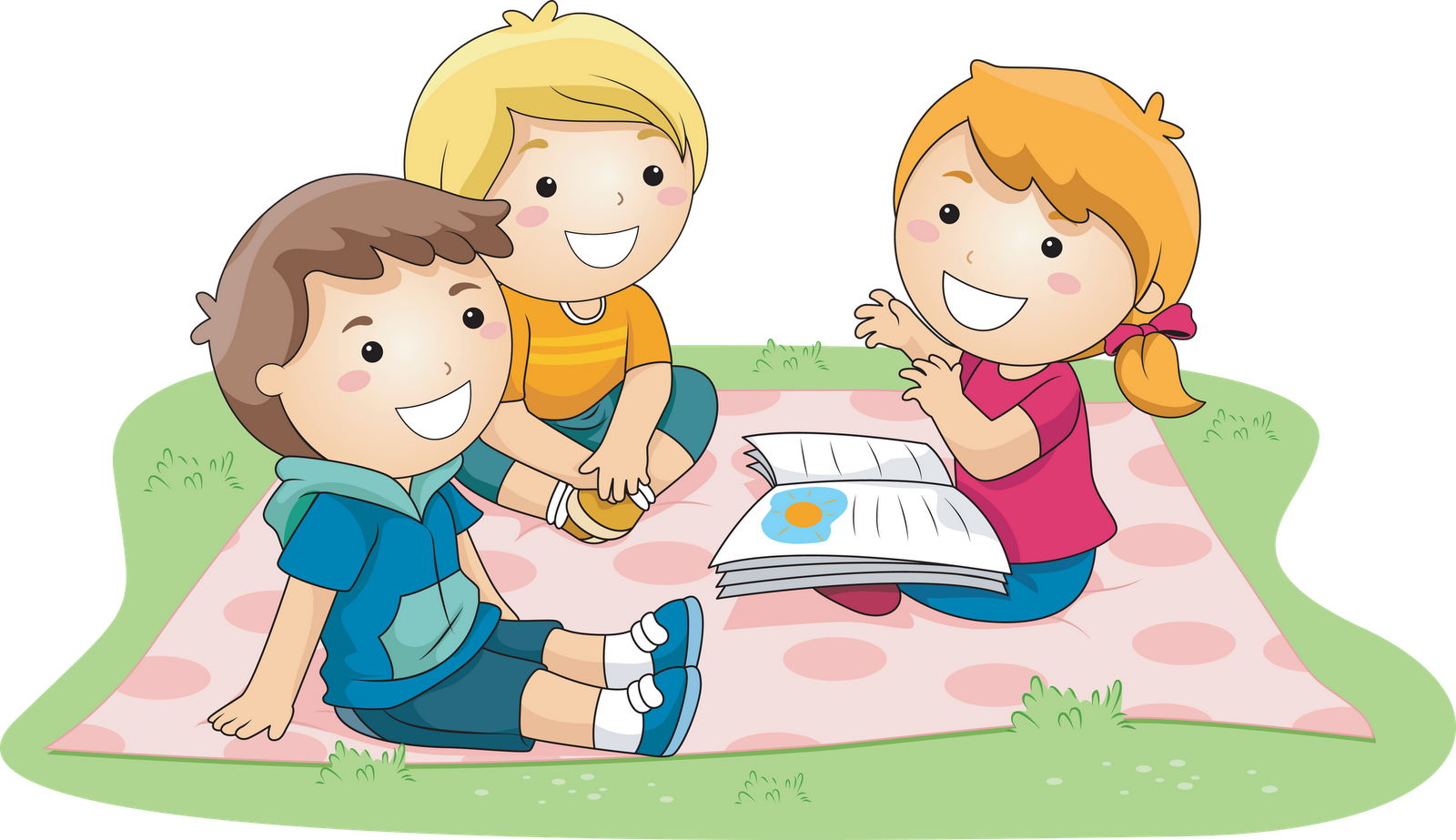 Student reading a book clipart clip art royalty free library PNG HD Of Students Reading Transparent HD Of Students Reading.PNG ... clip art royalty free library