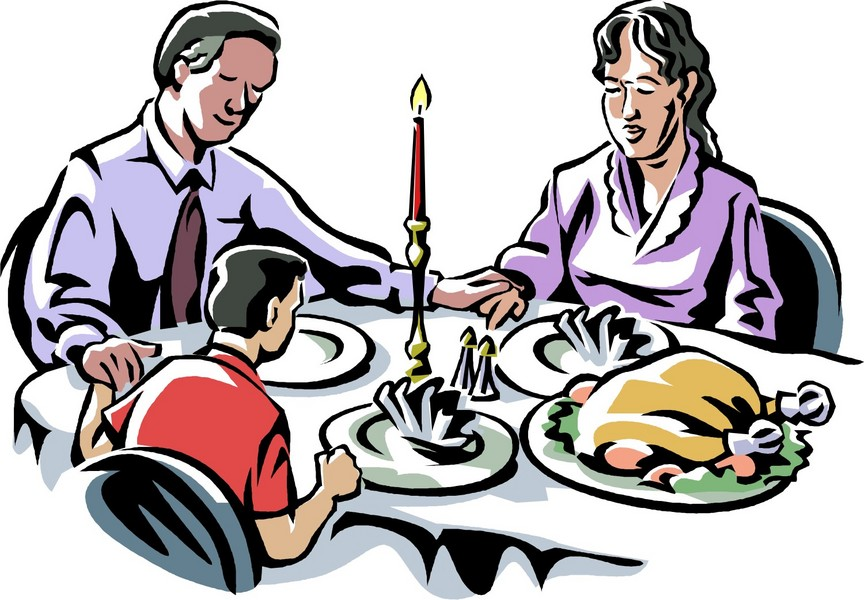 Free clipart of people eating dinner clip art freeuse Download cartoon family eating dinner clipart Dinner Eating Clip art ... clip art freeuse