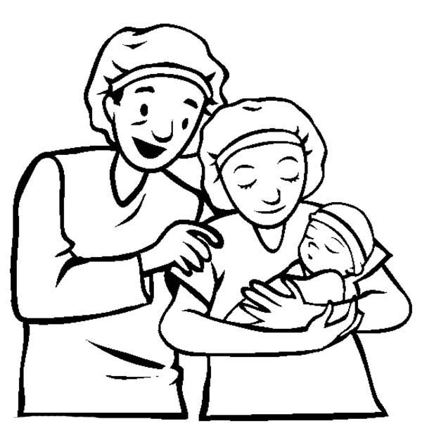 Child share with parent clipart black and white vector free Free Black Parents Cliparts, Download Free Clip Art, Free Clip Art ... vector free