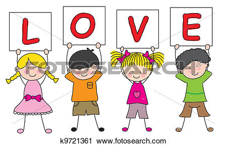 Love child Clipart Royalty Free. 54,977 love child clip art vector ... png stock