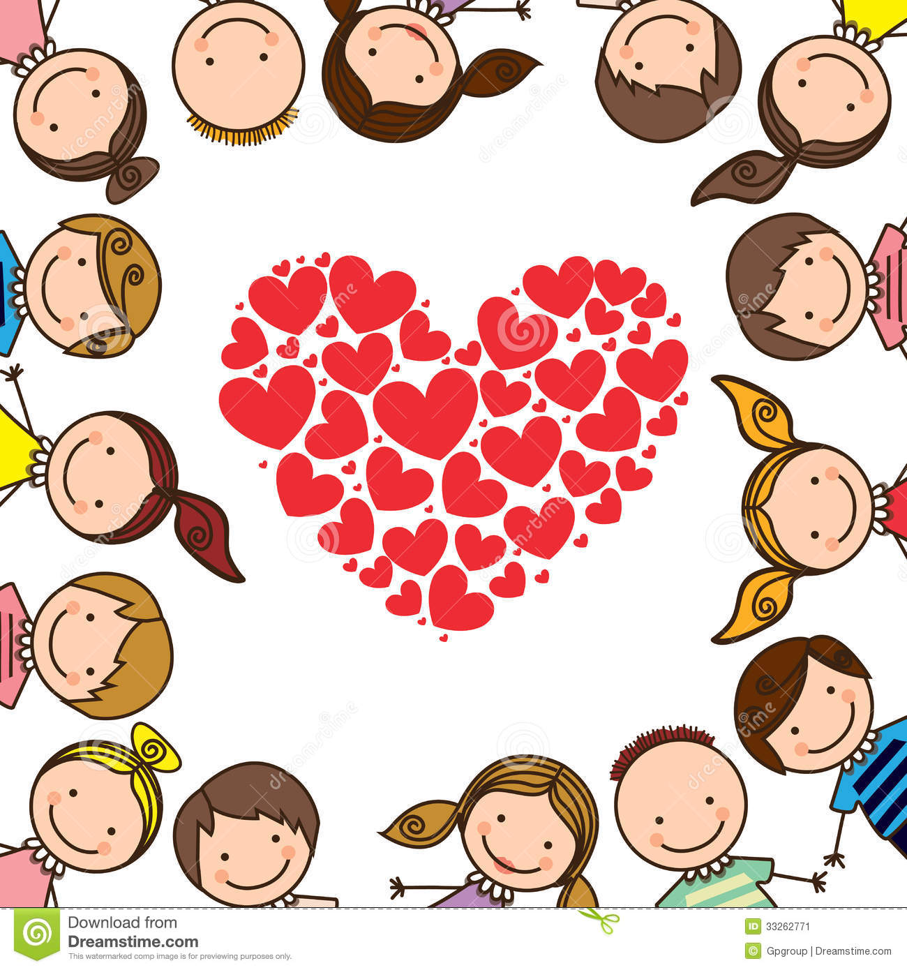 Child showing love clipart clip freeuse download Child love clipart - ClipartFox clip freeuse download