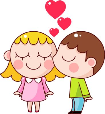 clipart couple in love - Google Search | Desenhos | Pinterest | In ... image transparent library