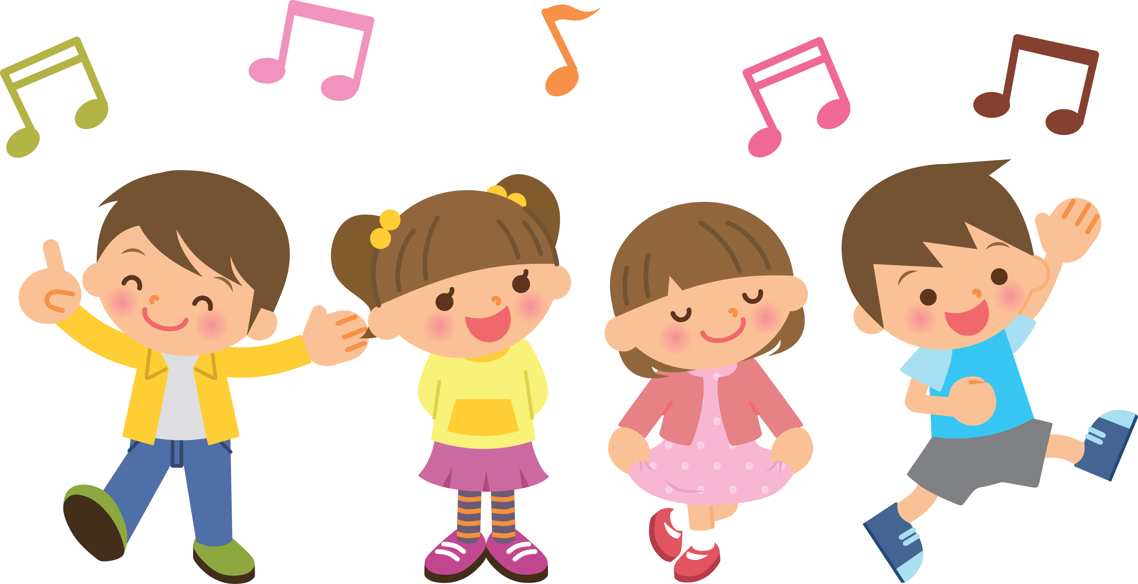 Choir scholars clipart picture black and white stock Children singing clipart clipart images gallery for free download ... picture black and white stock