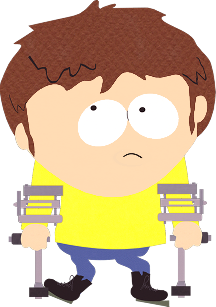 Fat boy playing basketball clipart transparent library Jimmy Valmer | South Park Archives | FANDOM powered by Wikia transparent library