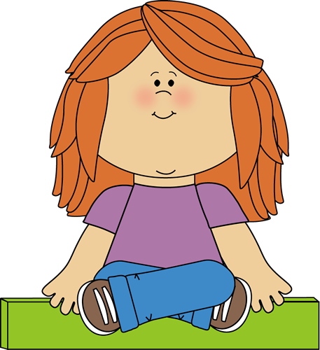 Sit safely clipart clipart Child Sitting Clipart Images - Free Clipart clipart