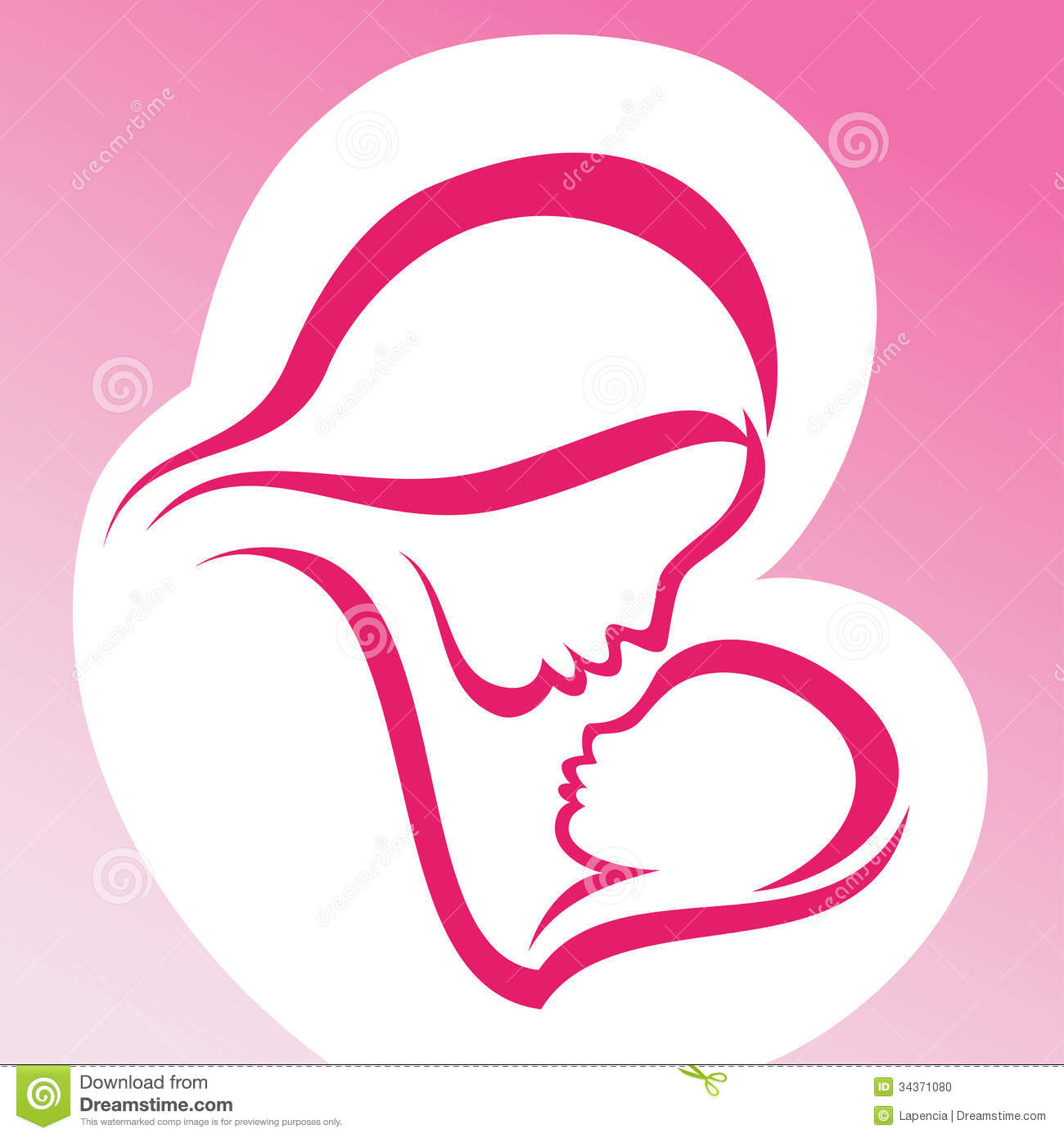Child symbols clipart royalty free download Mother And Baby Clipart Free | Free download best Mother And Baby ... royalty free download