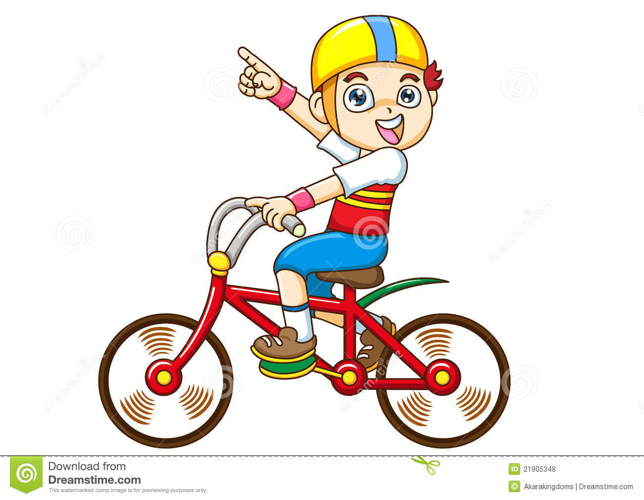 Kids bike clipart svg royalty free Kids Riding Bikes Clipart | Clipart Panda - Free Clipart Images svg royalty free