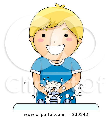 Child washing hands clipart banner transparent Child washing hands clipart - ClipartFest banner transparent