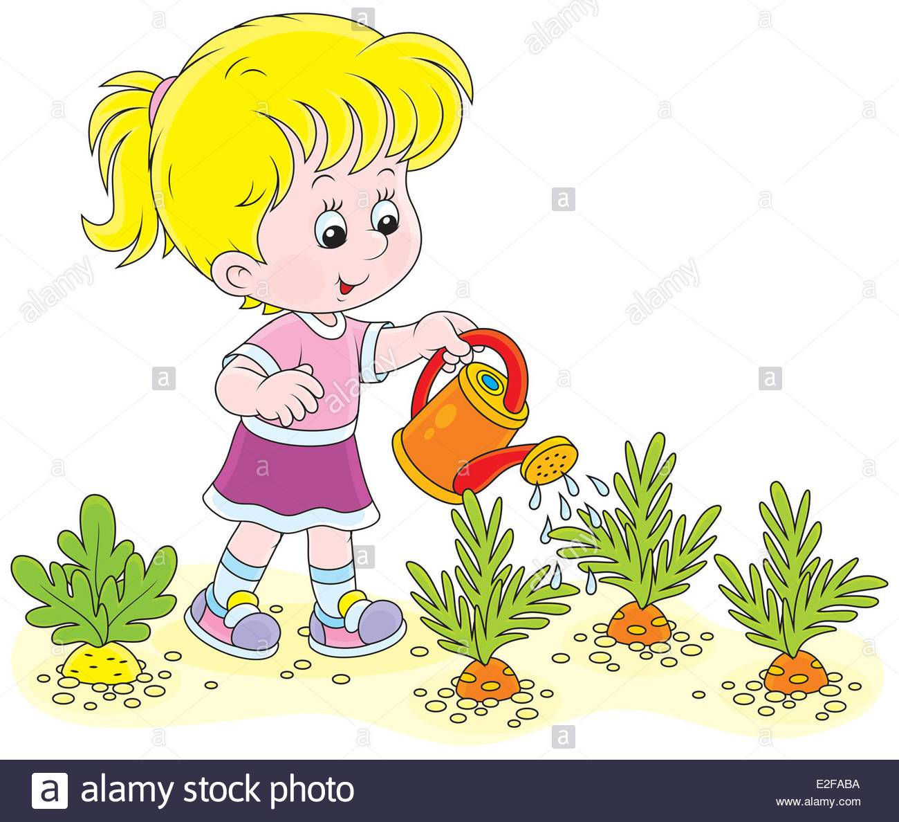 Child watering plants clipart svg free Children watering plants clipart 9 » Clipart Portal svg free