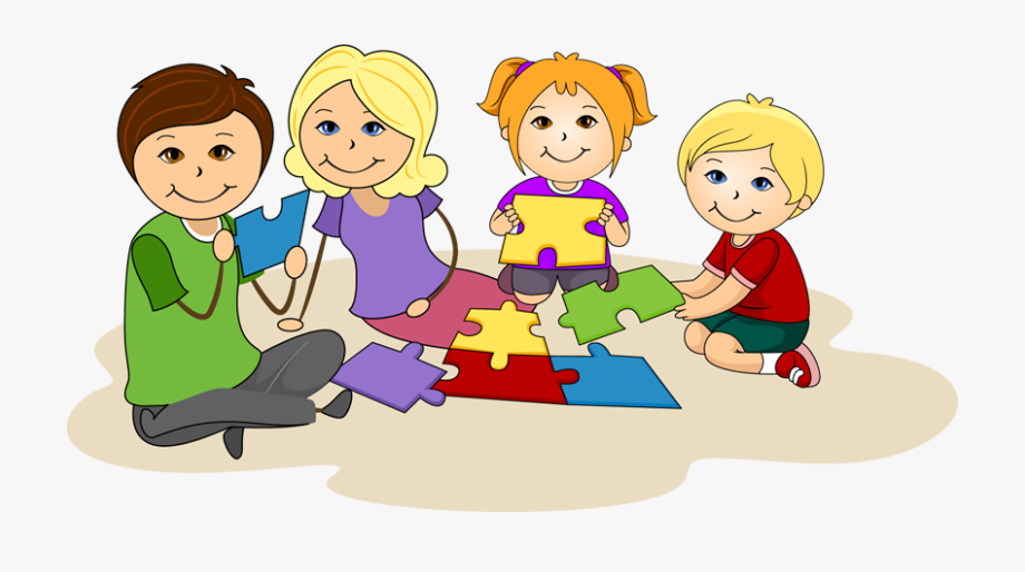 Children together clipart banner library Children Working Clipart - Children Working Together Clip Art #12985 ... banner library