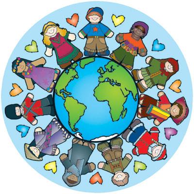 Free clipart of children around the world image free download Free Children Of The World Clipart, Download Free Clip Art, Free ... image free download