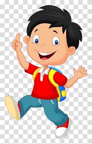 Children boy clipart graphic freeuse download Child Cartoon , Children transparent background PNG clipart | HiClipart graphic freeuse download
