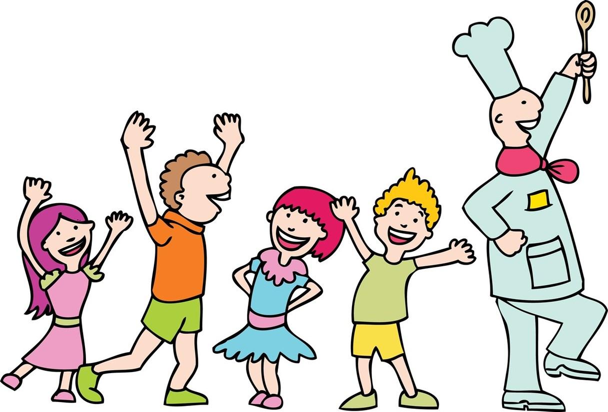 Children Cooking Clipart - ClipArt Best jpg stock