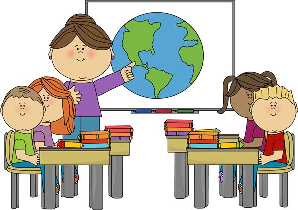 Free Students In A Classroom Clipart, Download Free Clip Art, Free ... vector library stock
