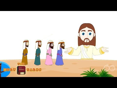 Children clipart bible stories paul in ephesus graphic transparent library Book Of Acts | New Testament Stories I Animated Children´s Bible ... graphic transparent library