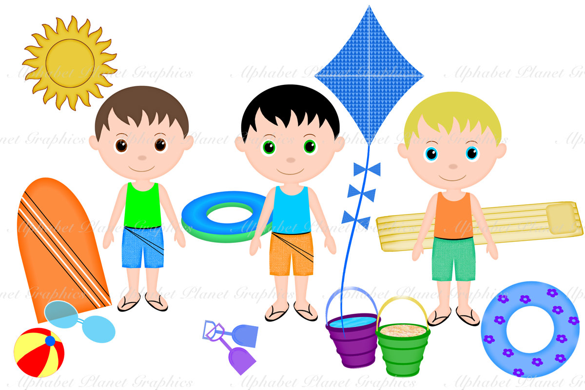 Kids in summer clipart download Kid Clothes Clipart | Free download best Kid Clothes Clipart on ... download