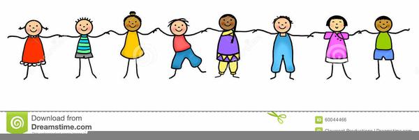 Children figure clipart clip transparent Free Clipart Stick Figure Children | Free Images at Clker.com ... clip transparent