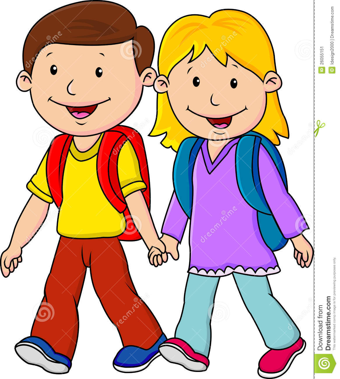 Children go to school clipart jpg freeuse stock Child going to school clipart 10 » Clipart Station jpg freeuse stock