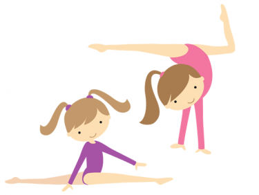 Free gymnastics clipart images picture royalty free stock Kids Gymnastics Clipart | Free download best Kids Gymnastics Clipart ... picture royalty free stock