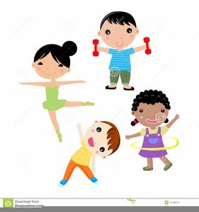 Children gymnastics clipart clipart free library Children Gymnastics Clipart | Free Images at Clker.com - vector clip ... clipart free library