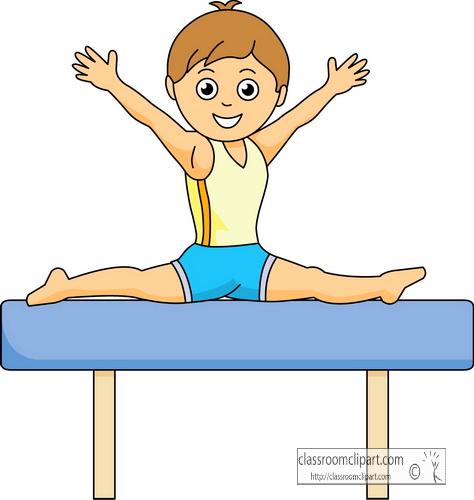 Children gymnastics clipart banner free download Free Boys Gymnastics Cliparts, Download Free Clip Art, Free Clip Art ... banner free download