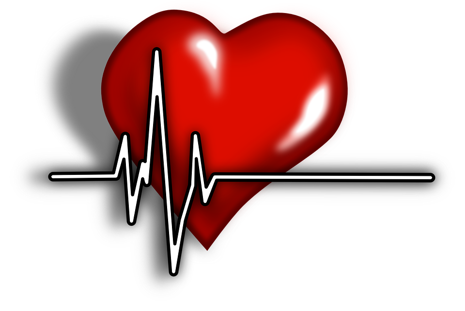 Happy healthy heart clipart picture download My Experience with Atrial Fibrillation Part 1 | The Water Wife picture download