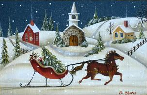 Children in a one horse open sleigh clipart image freeuse library one horse open sleigh clipart - Google Search | Holiday Inspiration ... image freeuse library
