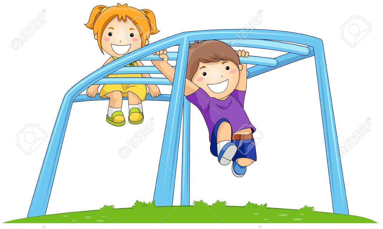 Kids at the park clipart banner freeuse download Children park clipart 5 - Cliparting.com banner freeuse download