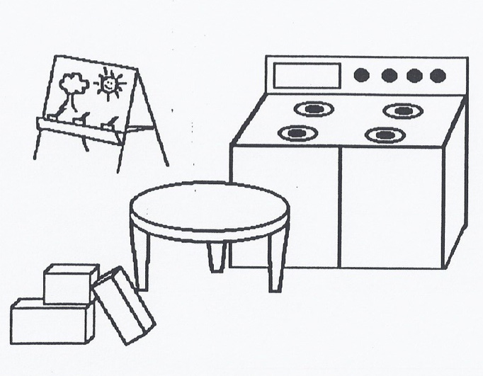 Children kitchen play clipart black and white png royalty free library Free Kitchen Play Cliparts, Download Free Clip Art, Free Clip Art on ... png royalty free library
