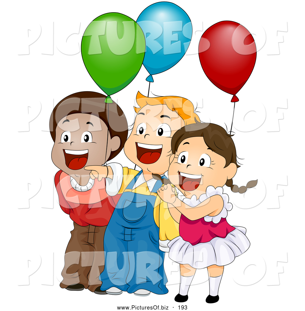 Children laughing clipart graphic transparent download Royalty Free Children Stock Designs - Page 2 graphic transparent download