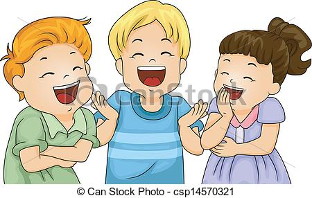 Children laughing clipart clip freeuse library Children laughing clipart - ClipartFest clip freeuse library