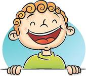 Children laughing clipart svg black and white library Laughing Clipart - Clipart Kid svg black and white library