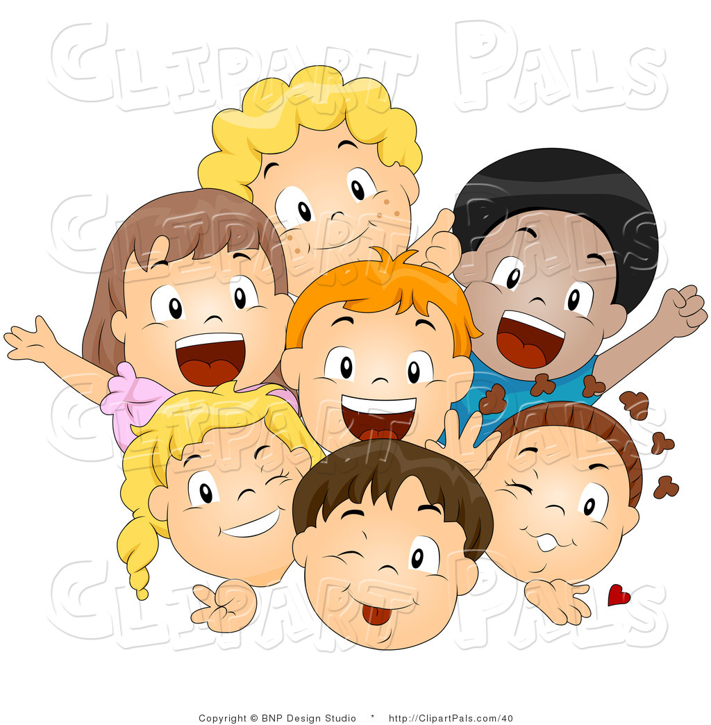Children laughing clipart clip art transparent download Clip Art Group Of People Laughing Clipart - Clipart Kid clip art transparent download