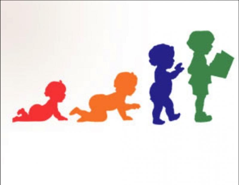 Children milestones clipart jpg free library Child Development | The Medical Station | Clinic North York | Doctor jpg free library