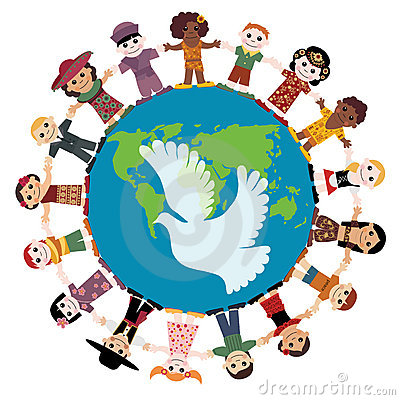 Children of all types holding hands clipart image download Children Holding Hands Around The World - The Something Awful Forums image download